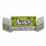 Momo Lime Berry E-Liquid